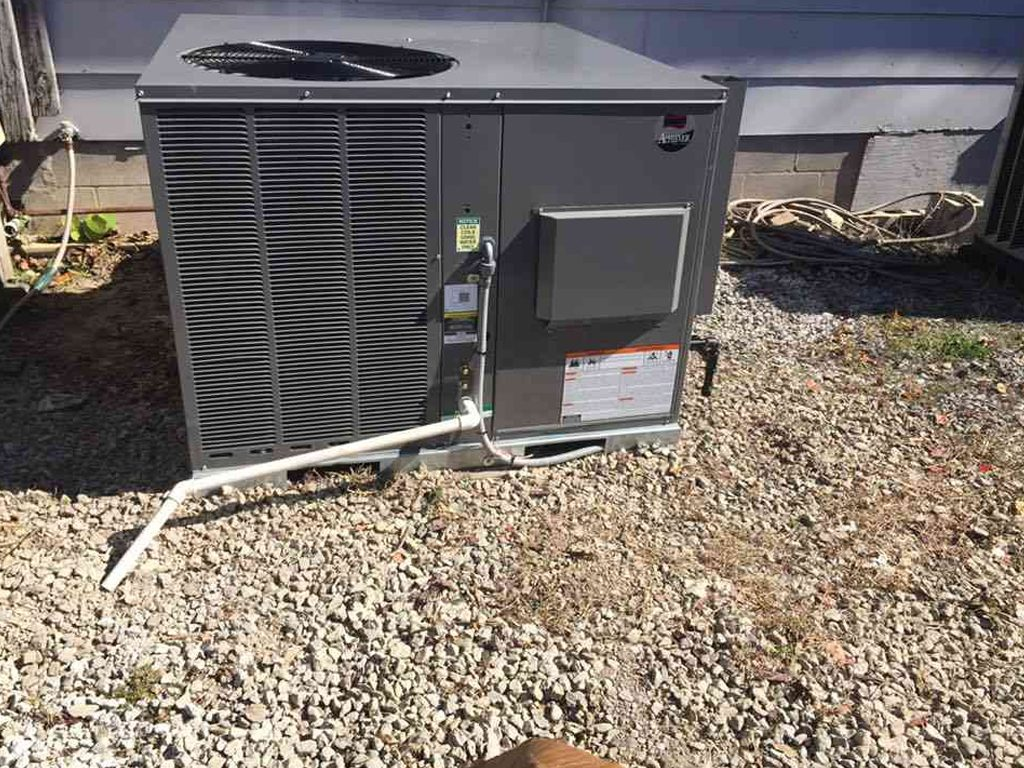 Commercial Air Conditioning Unit Murfreesboro TN