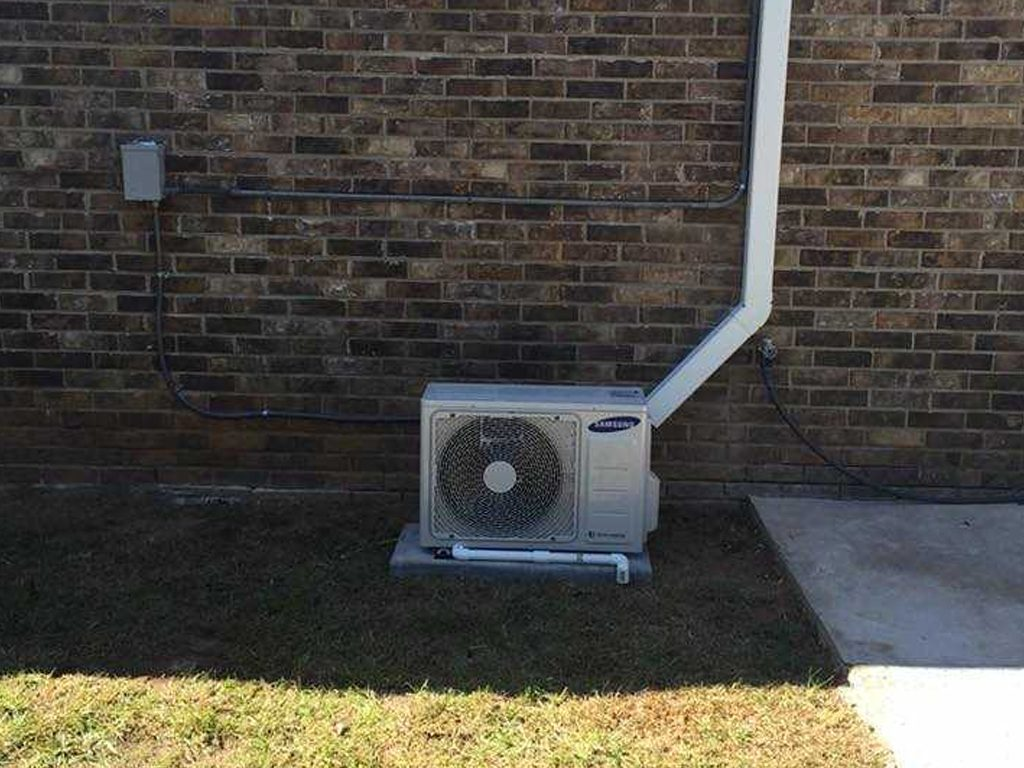Commercial Air Conditioning Murfreesboro TN