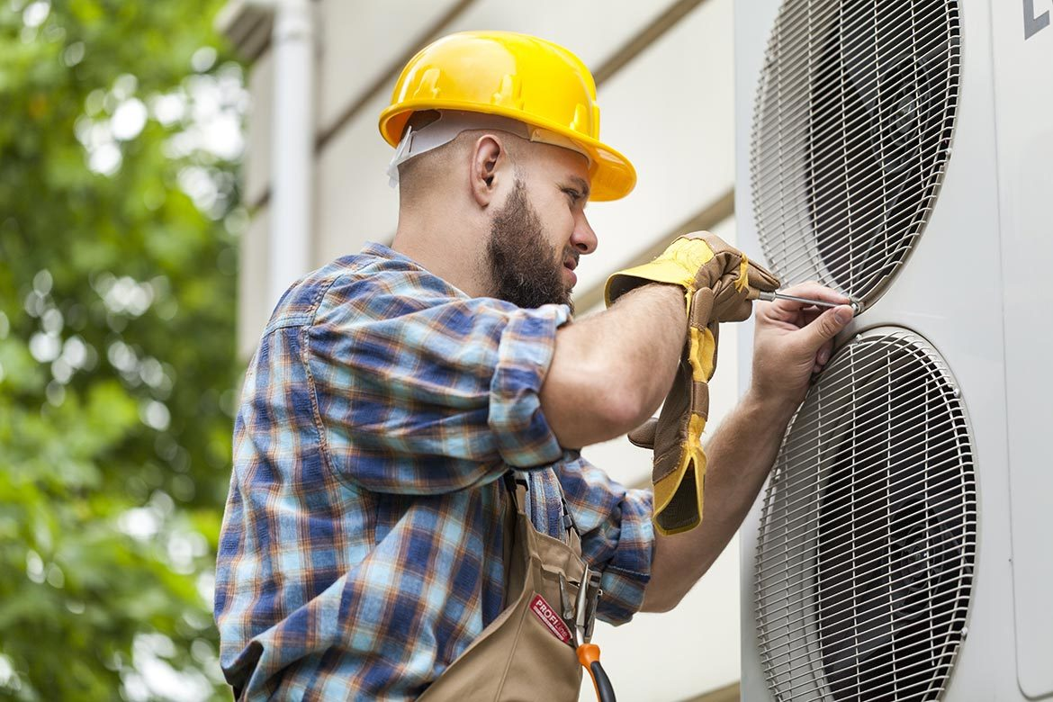 Air Conditioning Repair Murfreesboro TN