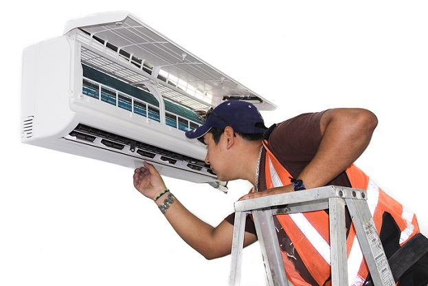 Ductless HVAC Systems Installation