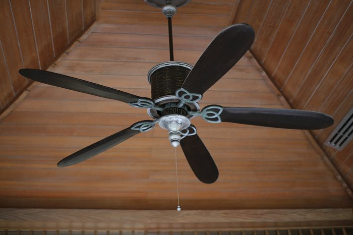 Energy Saving Ceiling Fans For Winter