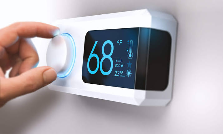 Smart Thermostat to Save Energy during winter