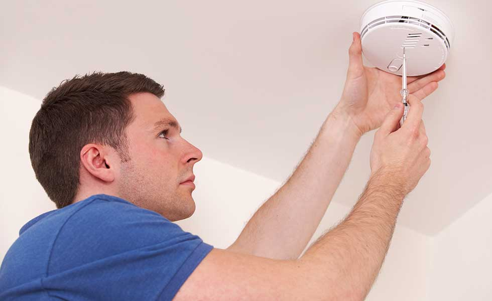 Carbon Monoxide Detectors