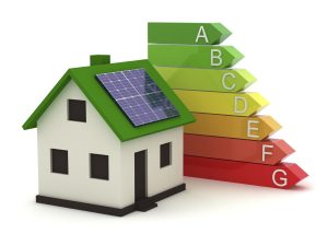 Energy Efficient Heating And Air Conditioning