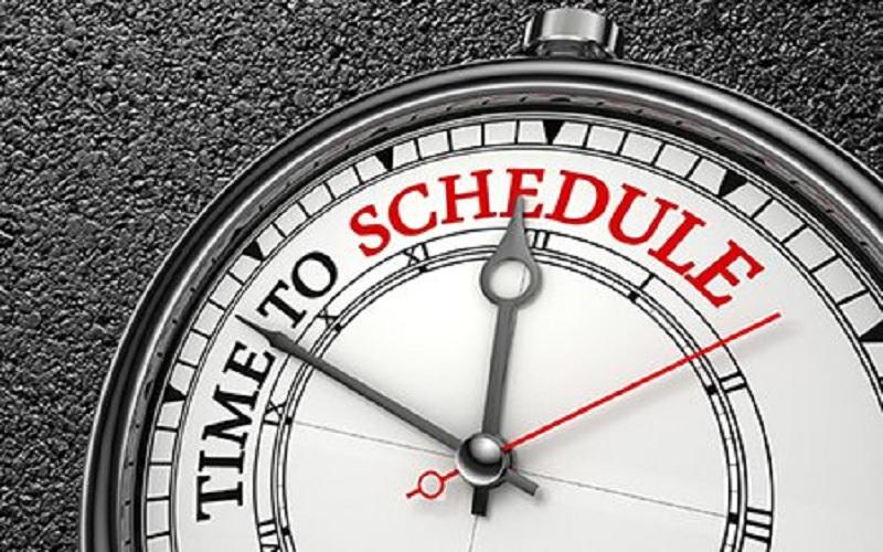 Air Conditioning Maintenance Schedule