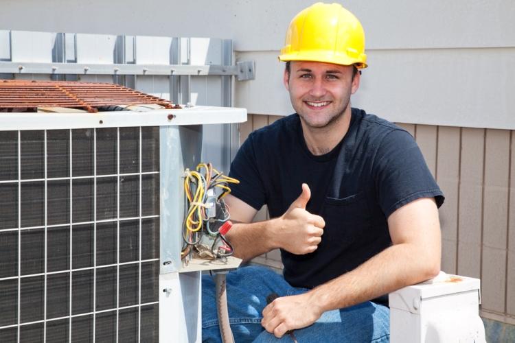 Hire Professional HVAC Company
