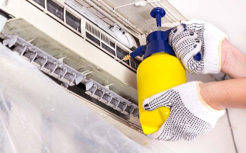 Improtance of Air-Conditioner Maintenance