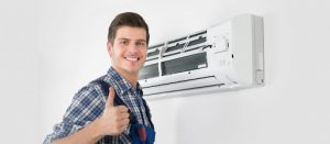 air conditioner maintenance schedule